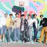 BTS hé lộ hình ảnh cho album mới