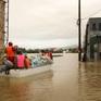 Diễn biến mưa lũ miền Trung ngày 20/10: Hơn 100 người thiệt mạng và mất tích, bão số 8 sắp vào Biển Đông