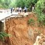 Cần tới hàng trăm tỉ đồng khắc phục quốc lộ qua miền Trung