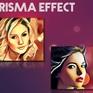Chỉnh sửa ảnh nghệ thuật với Prisma Photo Editor