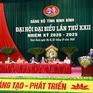 Ninh Bình, Đà Nẵng, Quảng Ngãi khai mạc Đại hội Đảng bộ