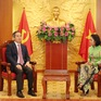 Trưởng Ban Kinh tế Trung ương Nguyễn Văn Bình: Doanh nghiệp Việt Nam phải tận dụng mọi nguồn lực cho đổi mới sáng tạo