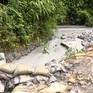 Ô nhiễm do khai thác khoáng sản ở khu vực giáp ranh