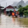 2.000 tình nguyện viên khắp Việt Nam xác minh thông tin cứu hộ đồng bào miền Trung