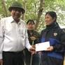 Phó Thủ tướng Trương Hòa Bình thăm nhân dân vùng lũ Quảng Trị