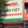 Khởi tố, bắt tạm giam Trưởng Văn phòng đại diện của Báo điện tử Dân Việt