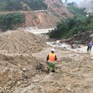CẬP NHẬT Tình hình mưa lũ ngày 23/10: Thông đường vào Rào Trăng 3, thi thể 4 nạn nhân được tìm thấy