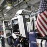 """Nền kinh tế Mỹ tiếp tục phục hồi với tốc độ """"khiêm tốn"""""""
