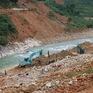 Tình hình mưa lũ ngày 24/10: Bão số 8 suy yếu khi vào đất liền, tranh thủ thời tiết tạnh ráo tìm kiếm 13 nạn nhân Rào Trăng 3