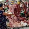 Giá thịt lợn hơi tăng nhẹ