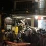 Ô tô tải nổ lốp, mất lái tông vào 4 nhà dân làm làm 6 người thương vong