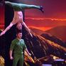 Quốc Cơ - Quốc Nghiệp bán đấu giá áo dài mặc tại chung kết Britain's Got Talent