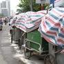 """Bãi rác Nam Sơn hoạt động trở lại """"cứu nguy"""" đường phố Hà Nội"""