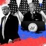 Các công nghệ truyền thông trong bầu cử Mỹ 2020