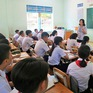 Hôm nay (28/10), học sinh Khánh Hòa nghỉ học tránh bão số 9