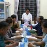 Quảng Nam khẩn trương di dời dân trong đêm