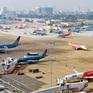 Đóng cửa 5 sân bay để tránh siêu bão số 9 từ chiều tối 27/10