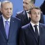 Gia tăng căng thẳng ngoại giao giữa Pháp và Thổ Nhĩ Kỳ sau vụ giáo viên bị chặt đầu