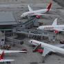 Mùa đông 2020 – Bài kiểm tra sống còn của các hãng hàng không toàn cầu