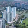 Bất động sản phía Đông Hà Nội thay đổi nhờ loạt dự án lớn