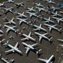IATA: Doanh thu ngành hàng không thế giới giảm mạnh vào năm 2021