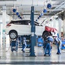 """COVID-19 khiến ngành công nghiệp ô tô Thái Lan """"điêu đứng"""""""