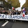 Pháp cảnh báo công dân ở một số quốc gia có đông người theo đạo Hồi