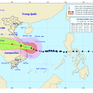 CẬP NHẬT Bão số 9: Bão áp sát ven biển Đà Nẵng đến Phú Yên, 3 tàu cá gặp nạn trên đường tránh bão
