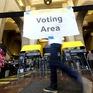 Năm 2020, số cử tri đi bầu cử Tổng thống Mỹ tại California cao nhất trong lịch sử