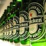 Nhiều đại lý bia bị Heineken cắt tiền hỗ trợ khi bán bia Sabeco