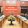 Đại tướng Ngô Xuân Lịch: Tìm kiếm, cứu nạn người dân được đặt lên hàng đầu