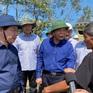 """Bộ trưởng Bộ NN&PTNT: Tập trung cứu trợ, không để người dân lâm cảnh """"màn trời chiếu đất"""""""