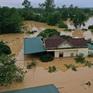Thiệt hại gần 3.000 tỷ đồng do thiên tai trong tháng 10
