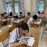 Học sinh được chọn 1 trong 5 ngoại ngữ để thi vào lớp 10