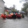 Bão số 9 và mưa lũ làm 27 người thiệt mạng, 50 người mất tích