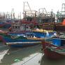 Áp thấp nhiệt đới diễn biến phức tạp, Quảng Nam cấm tàu thuyền ra khơi