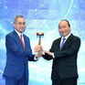 Bế mạc Hội nghị Cấp cao ASEAN 37: Việt Nam chuyển giao vai trò Chủ tịch ASEAN cho Brunei