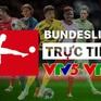 Lịch thi đấu và trực tiếp vòng 23 Bundesliga trên VTV: Bayern Munich và Dortmund dễ thở