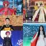 """5 Hoa hậu của """"thập kỷ hương sắc"""" hội tụ trong phần thi Áo dài Chung kết Hoa hậu Việt Nam 2020"""
