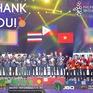 Thể thao điện tử trở thành môn thi đấu chính thức của SEA Games 31 tại Việt Nam