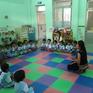99% trẻ dân tộc thiểu số đến trường được tăng cường tiếng Việt