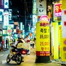 """Áp lực """"chết người"""" từ sự bùng nổ thương mại điện tử tại Hàn Quốc"""