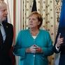 Đức, Pháp, Anh thúc đẩy thỏa thuận hạt nhân Iran