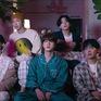 BTS sung sướng tột độ, ném cả điện thoại khi biết tin được đề cử Grammy
