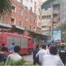Hà Nội: Nhanh chóng dập tắt đám cháy tại Khu đô thị Xa La