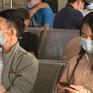 Từ chối vận chuyển hành khách không đeo khẩu trang trên các phương tiện công cộng