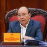 Thủ tướng Nguyễn Xuân Phúc: Cương quyết thực hiện thu phí tự động không dừng