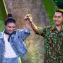 Ca sĩ Tiêu Châu Như Quỳnh kết đôi với chiến sĩ 2020 nhảy vũ điệu Cha Cha Cha