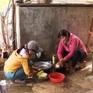 Chuyện khó tin: Cả làng phải dùng nước mương để... ăn uống, sinh hoạt