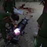Đã xác định được nghi phạm trong 2 vụ nổ súng liên tiếp ở Quảng Nam
